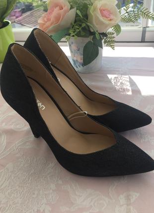 Topuklu Ayakkabı Koton