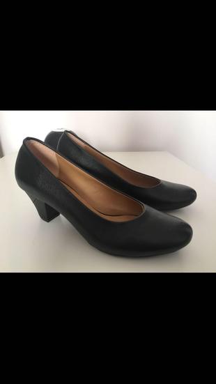 Topuklu Ayakkabı Maje