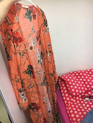 Turuncu kimono
