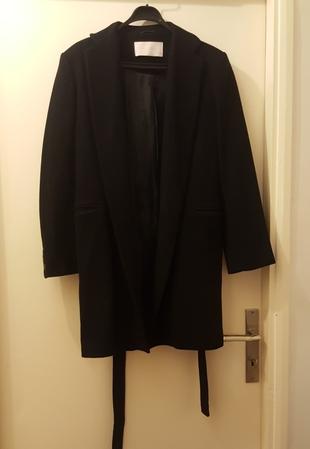 Hic Giyilmedi Tertemiz Beymen Palto Beymen Collection