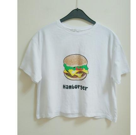 Twist Tshirt T-shirt
