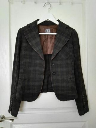 Blazer Ceket Y-London