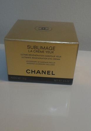 Chanel Sublimage La Creme Yeux - Göz Kremi Chanel