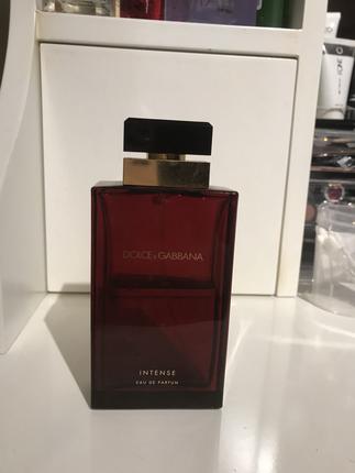 Dolce Gabbana İntense Parfüm 100ml