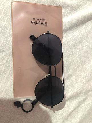 Bershka Gözlük