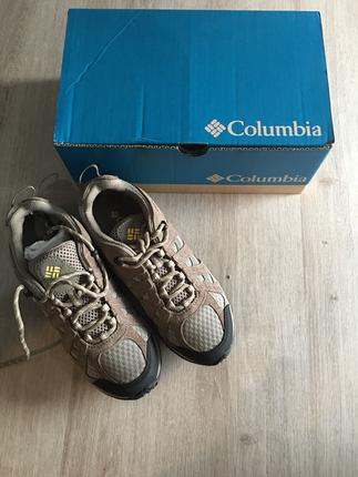 Columbia kadin ayakkabi