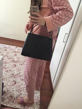 xs Beden Zara çanta
