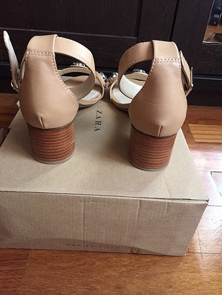 Zara Zara sandalet