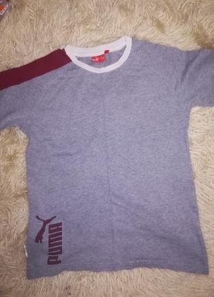 puma rahat tişört