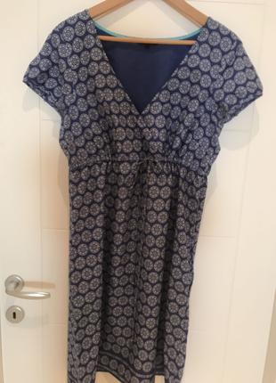 Astarlı Poplin Yazlık Elbise Elbise