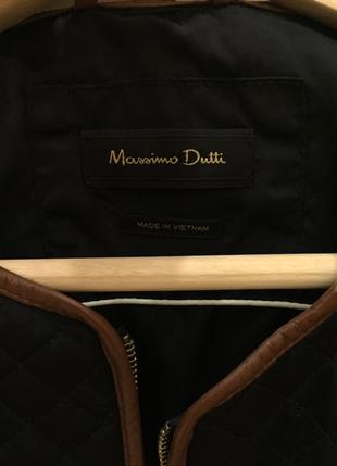m Beden Massimo dutti ceket
