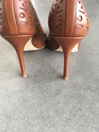 Bcbgeneration ayakkabı