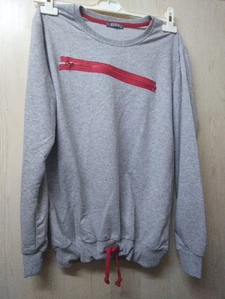 Sportif Sweatshirt Diesel