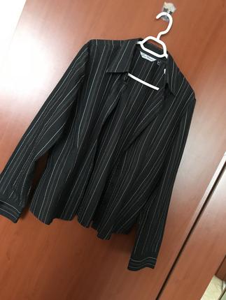 Siyah Gömlek Gömlek