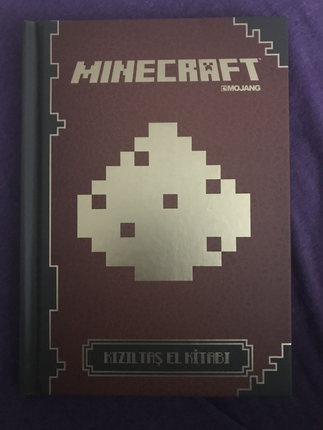 Minecraft Kitabı Diğer