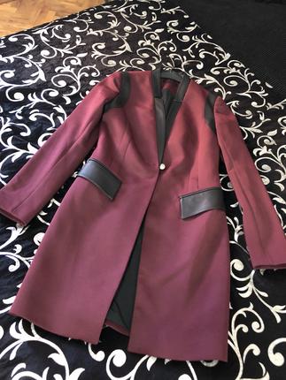 Uzun Ceket Blazer