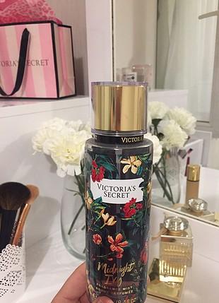 Victoria secret Midnight Ivy vücut spreyi