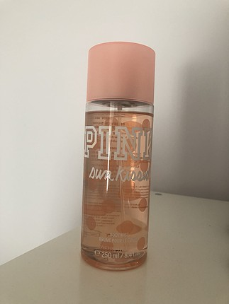Victoria?s Secret Pink Sunkissed Body Spreyi