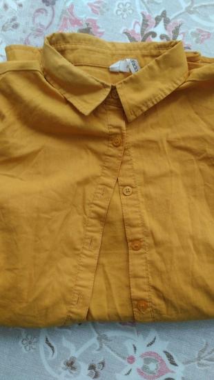 Diğer iki gömlek tek fiyat