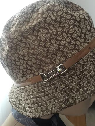 COACH şapka