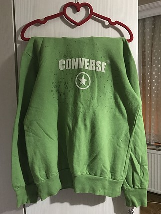 Orjnal Converse Sweat