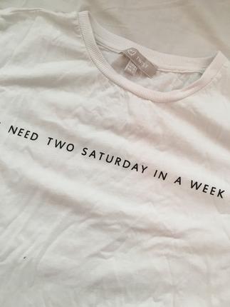 Tertemiz T-shirt