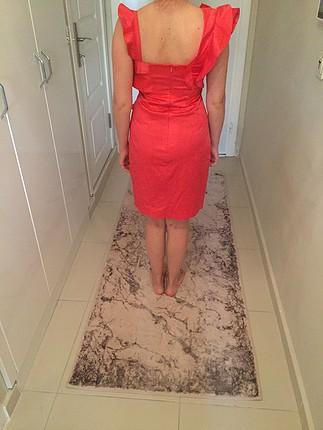 Ayhan marka abiye elbise
