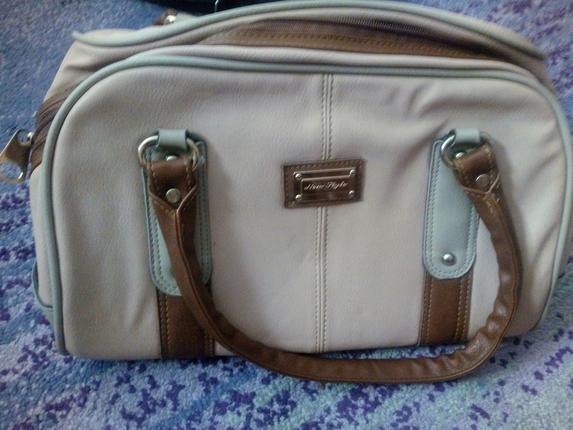 Bavul Çanta Bambi