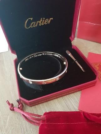 Cartier cartier bileklik