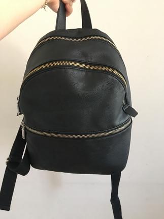 diğer Beden Mango sırt çantası