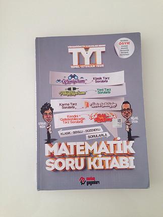 matematik soru bankasi