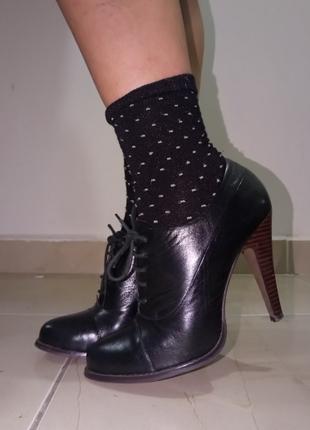 aldo topuklu ayakkabı