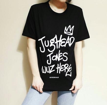 Riverdale Unisex Tshirt T-shirt