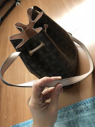 diğer Beden Vakko orjinal çanta