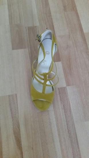 Bambi ayakkabı