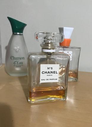 Chanel N5 Chanel