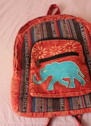 hippi çanta
