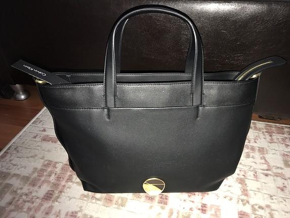 diğer Beden Calvin Klein yeni ve etiketli siyah çanta