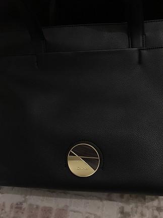 diğer Beden siyah Renk Calvin Klein yeni ve etiketli siyah çanta