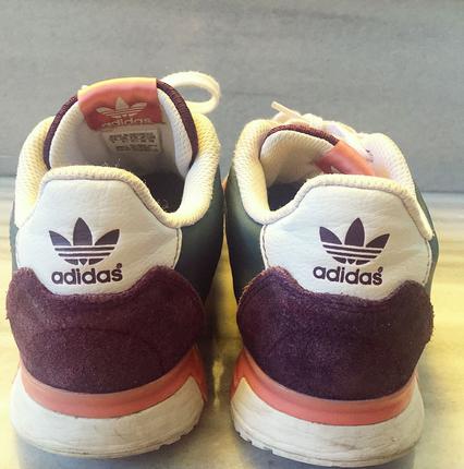 09c8819022540 Adidas Ayakkabı Adidas Spor Ayakkabı %60 İndirimli - Gardrops