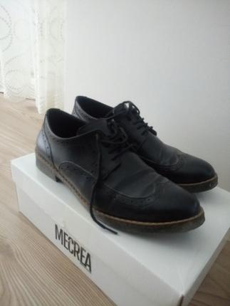 Oxford Ayakkabı Mecrea