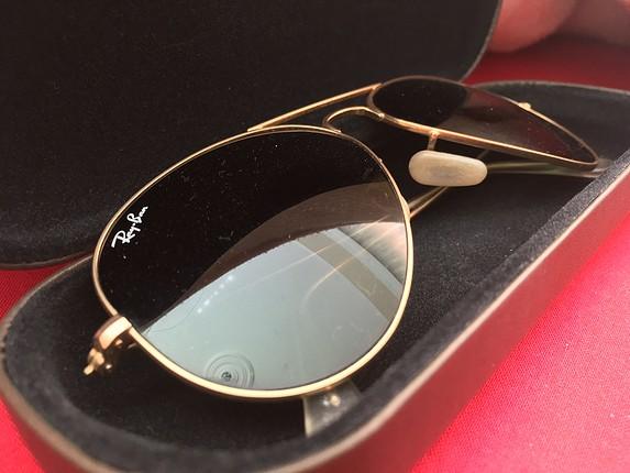 ray ban orijinal gözlük