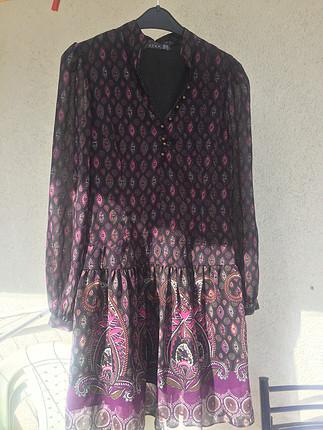 Mevsimlik elbise