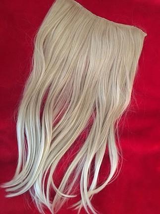 Yarım ay saç