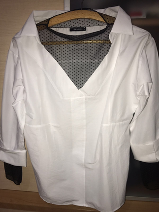 Milla Tasarım Gömlek Gömlek