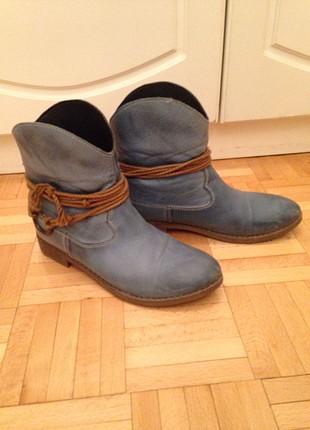 Mavi botlar