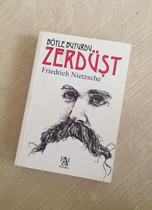 Friedrich Nietzsche Böyle buyurdu zerdüşt