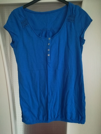 Mavi Tişort T-shirt