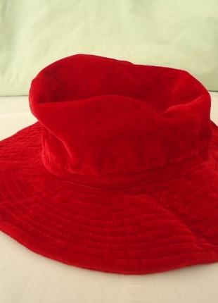 38 Beden kırmızı şapka