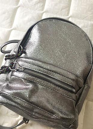Mango Silver çanta